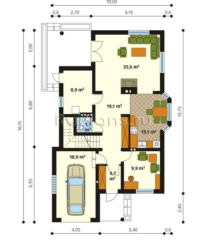 Балтика банке план дома на узком участке с гаражом фото Чурсина личная