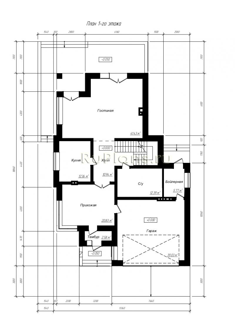 актуальным становится проекты домов 12 на 12 двухэтажный с чертежами условия