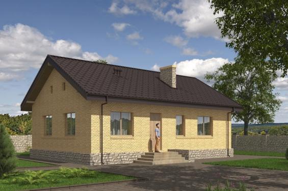 Проекты домов из керамзитобетона бесплатно бетонная смесь emaco s170