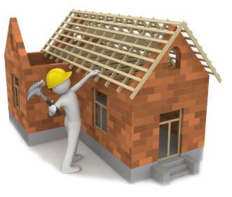 Строительство дома - это... Что такое строительство дома?