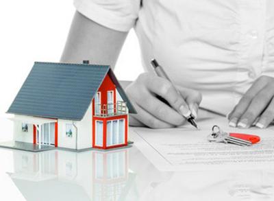 Договор с агентством недвижимости