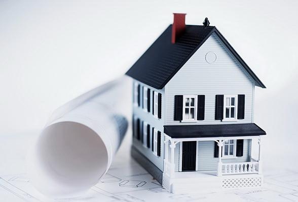 Проект на дом для кадастрового учета