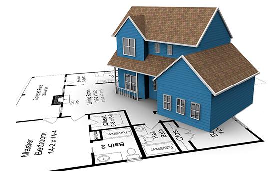 Как выбрать проект дома